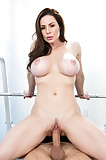 Kendra Lust - Personal Trainers Session
