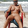 Girls on de beach 93