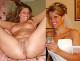 AMATEUR PUSSY DRESSED UNDRESSED