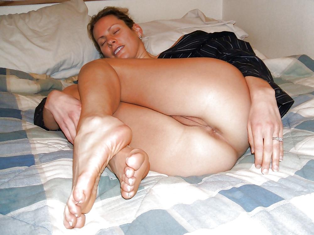 Beautiful Naked Mature Moms