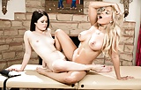 Luna Star, Yhivi - Well Oiled Friends Part One 3
